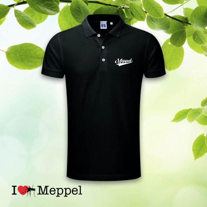 Meppel t-shirt cadeau souvenir ilovemeppel I love Meppel Meppelshirt polo poloshirt