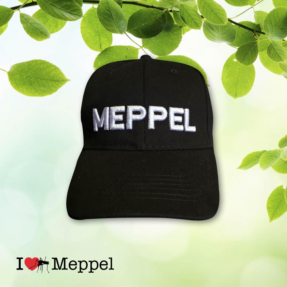 pet cap petje Meppel souvenir cadeau kado cadeautje